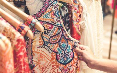 #003 – Mamy Styl – Jak się ubrać do porodu – Granatovo