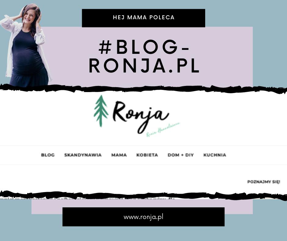 #Blog – ronja.pl